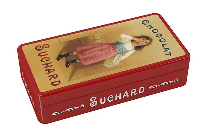 La historia de la marca se recordará en su colección limitada de latas vintage, lanzando tres modelos distintos.