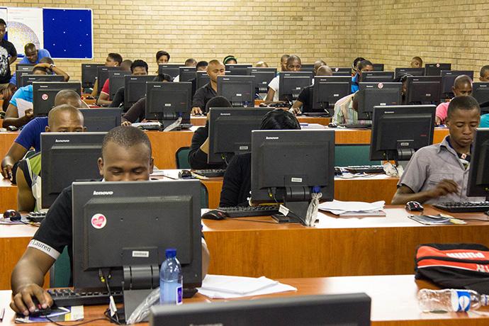 África y América Latina se sitúan a la zaga en la lista de países con mayor riqueza procedente de la economía digital