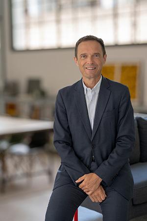 Aitor Markaida, nombrado director general de la agencia de publicidad Dimensión