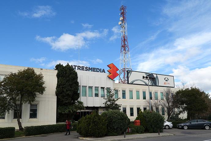 Atresmedia y Mediaset, en el punto de mira de la CNMC