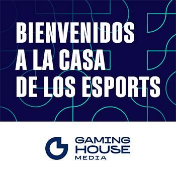 Gaming House Media es el nombre de la agencia especializada en eSports de Movistar Riders