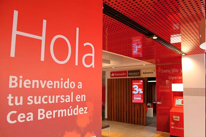 Banco Santander, Naturgy o Inditex, entre las marcas más sostenibles del mundo