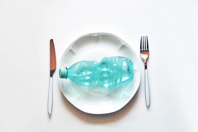 Lucha contra el plástico, una causa rentable en RSC