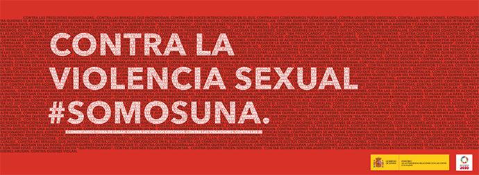 concienciar a la sociedad de las distintas violencias de género hacia la mujer en las diferentes etapas de su vida