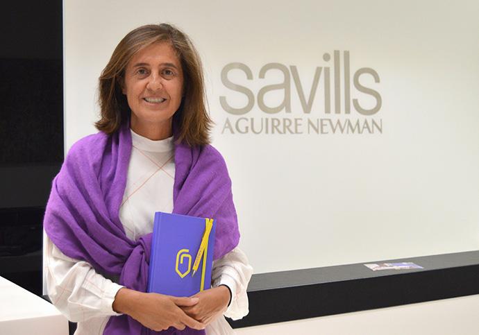 Ana Zavala dirigirá el equipo de la plataforma digital Workthere en España
