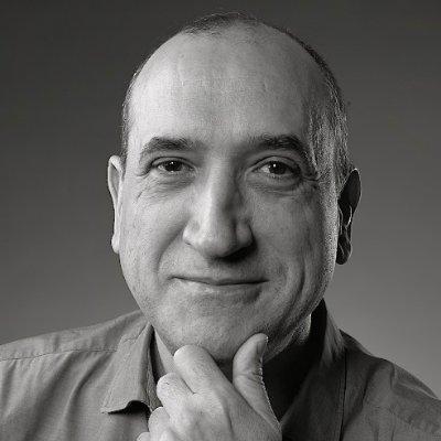 Siscu Molina, exdirectivo general creativo de Tiempo BBDO.