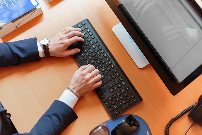La ciberseguridad, una tarea pendiente entre las pymes españolas. Un 32% desconoce saber qué es la ciberseguridad