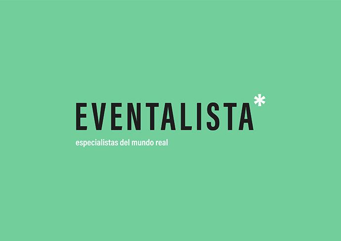 "Nace Eventalista*, la agencia ""especialista del mundo real"""