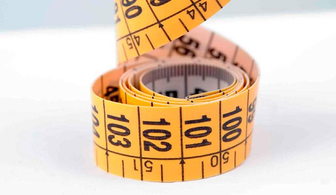Un JIC para la medición digital
