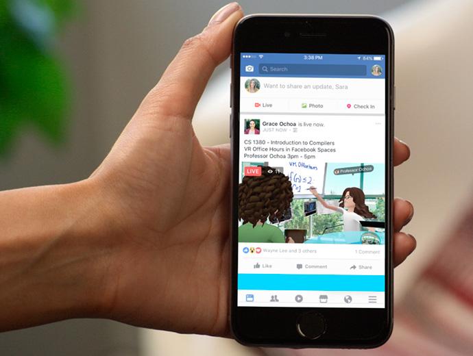 Facebook ha acordado pagar 40 millones de dólares a los anunciantes afectados por la inflación de métricas de vídeo