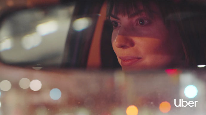 Uber lanza una nueva campaña para la integración de taxis en su app