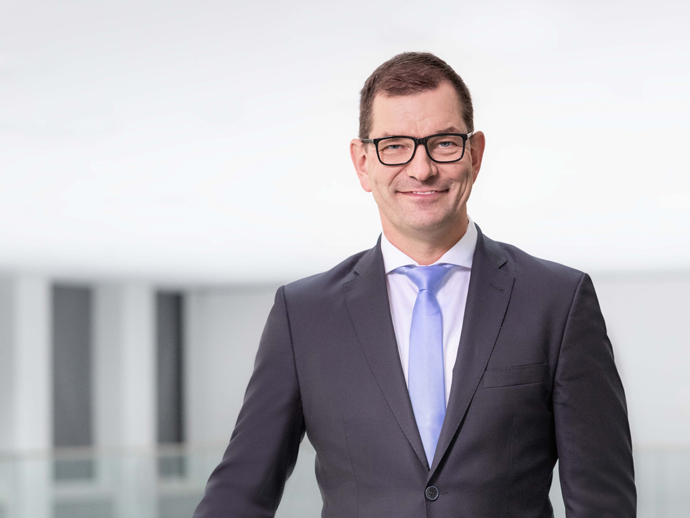 Markuss Duesmann, nuevo CEO de Audi