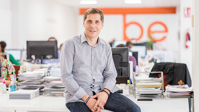 Beon Worldwide lidera el ranking de las agencias creativas independientes en España