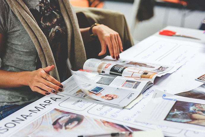 La publicidad online reunirá el 50% de la inversión publicitaria en Belleza en 2021