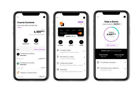 Orange Bank, en España. La operadora francesa lanza su servicio de banca digital