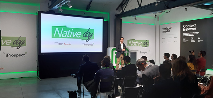 Para 2025 se estima que la publicidad nativa alcance los 400.000 millones de dólares a nivel global