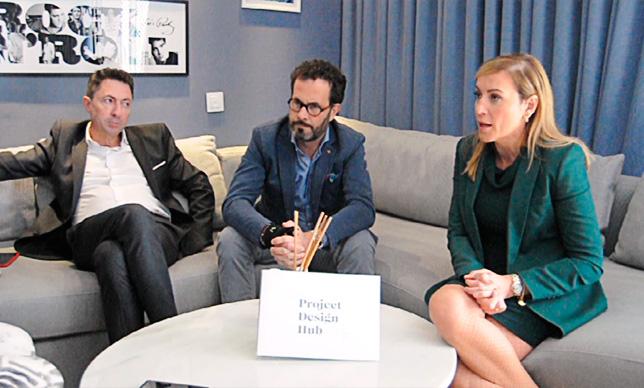 Inteligencia colectiva. El nuevo proyecto de Barceló Hotel Group