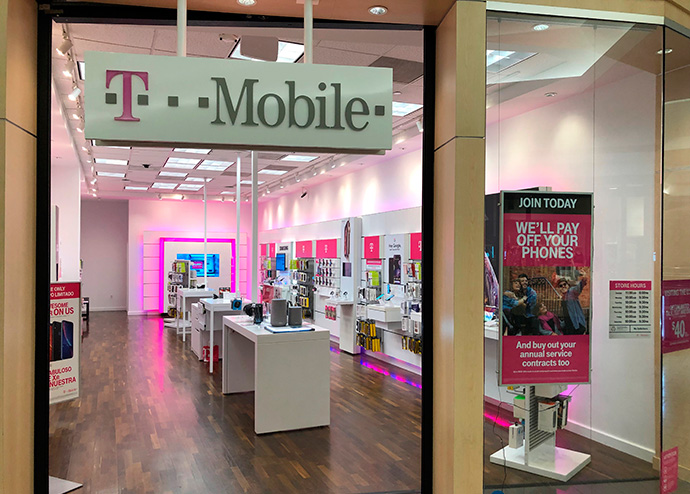El curioso caso de T-Mobile o por qué registrar colores primarios