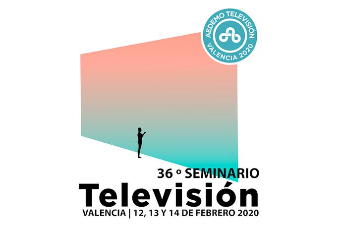 AedemoTV 2020. La televisión y sólo televisión llega a Valencia