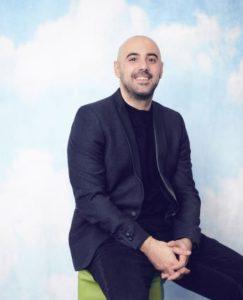 Adrián Mediavilla, presidente de la Asociación de Planificadores Estratégicos -APG Spain y CSO Grey España.