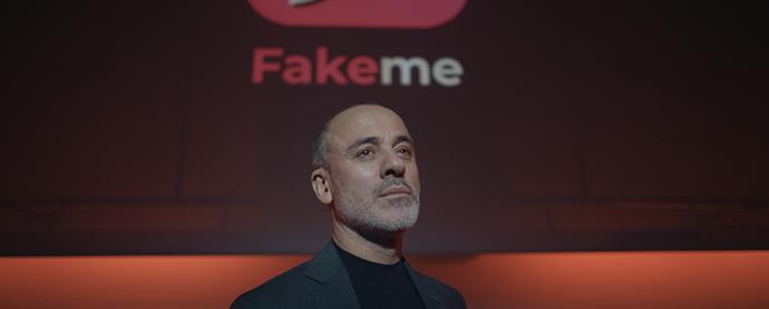 Campofrío estrena 'Fake me', su campaña de Navidad 2019.