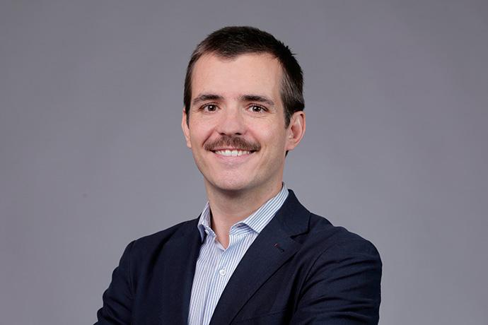 Guillermo Lecumberri, nombrado director de 'consumer engagement' de LLYC Madrid
