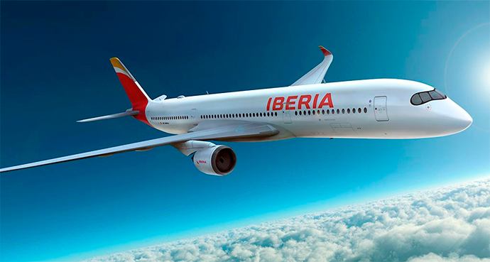 Iberia confía a Grupo IPG/McCann su estrategia global de marca