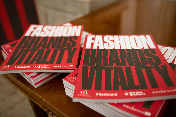 Informe Fashion Brands Vitality
