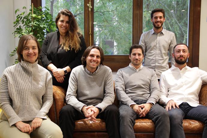 Grupo Lactalis selecciona a la agencia VCCP Spain