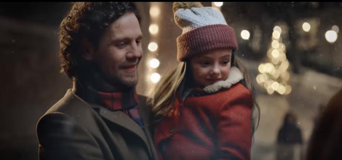 """""""La ilusión lo cambia todo"""", nueva campaña de Navidad de El Corte Inglés"""