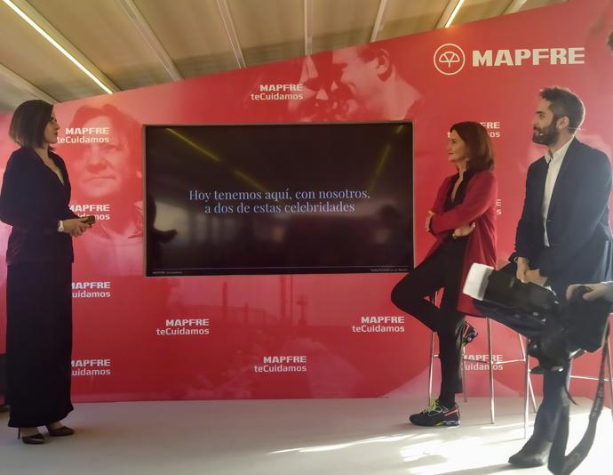 Mapfre apuesta por influencers para su nueva campaña