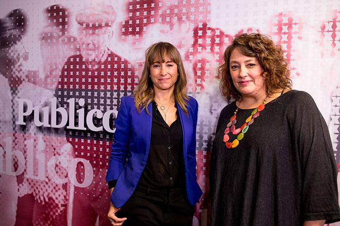 Virginia Pérez Alonso, nueva directora de 'Público'