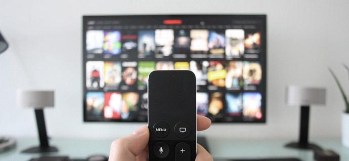 La presión publicitaria en TV se mantiene estable en Noviembre