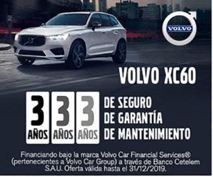 Adwatch, Mindshare y Xaxis lanzan la campaña de Volvo Car España, la primera con tecnología Blockchain