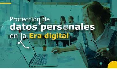 8 - Imagen - Protección de datos personales en la era digital