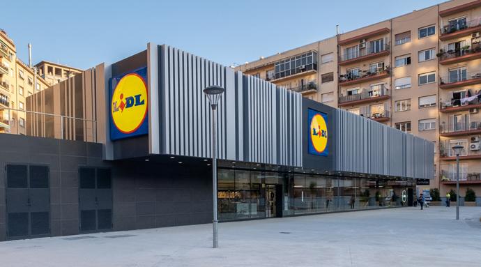 Lidl, Carrefour y Coca-Cola, marcas con mayor notoriedad publicitaria