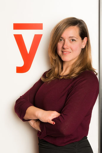 Meritxell Agulló, nueva directora de servicio al cliente & Strategy Lead en Ymedia