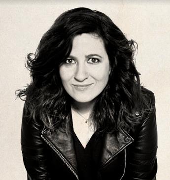 Mónica Moro presidirá el jurado de los XXI Premios Nacionales de Creatividad