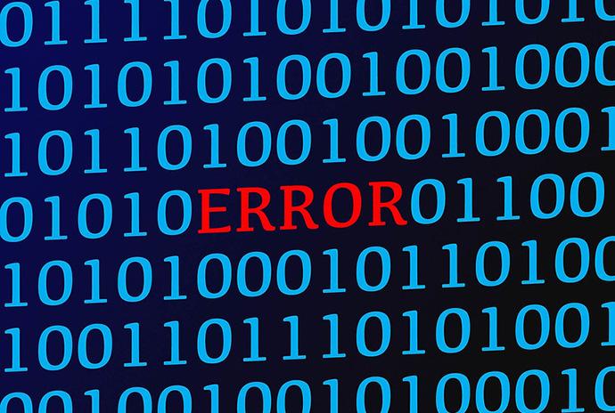 El 82% de la información contenida en la base de datos de una empresa española es considerada 'dirty data' (Foto: Marco Verch)