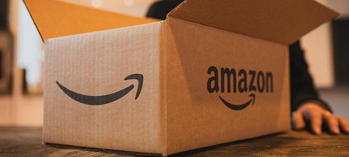 En el último trimestre de 2019, los ingresos por publicidad de Amazon crecieron un 40%