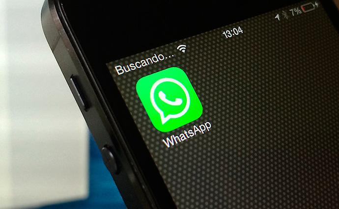 Facebook retrasa su plan de incluir publicidad en WhatsApp