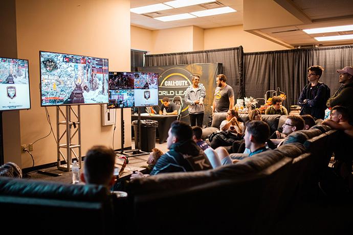 Youtube retransmitirá en exclusiva las ligas Overwatch y Call of Duty