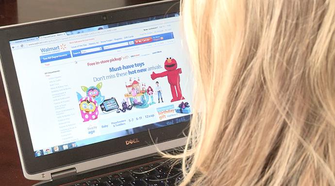 Walmart se adentra en el sector de la publicidad digital con una plataforma propia