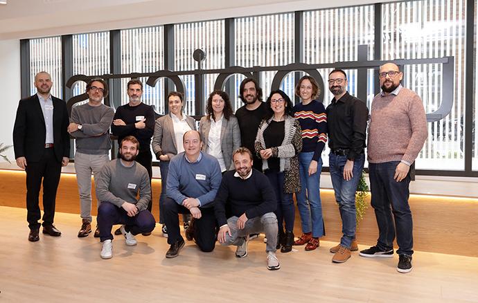 Los asistentes al debate convocado por IPMARK en Barcelona sobre activismo de marca.