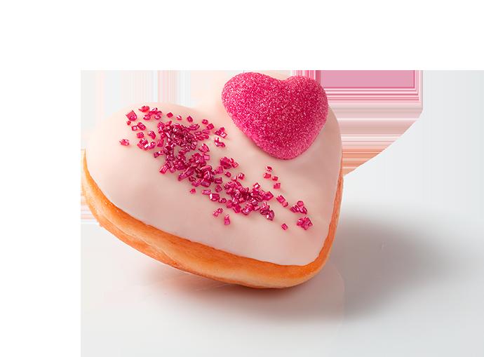 Dunkin'-Corazon-gominola