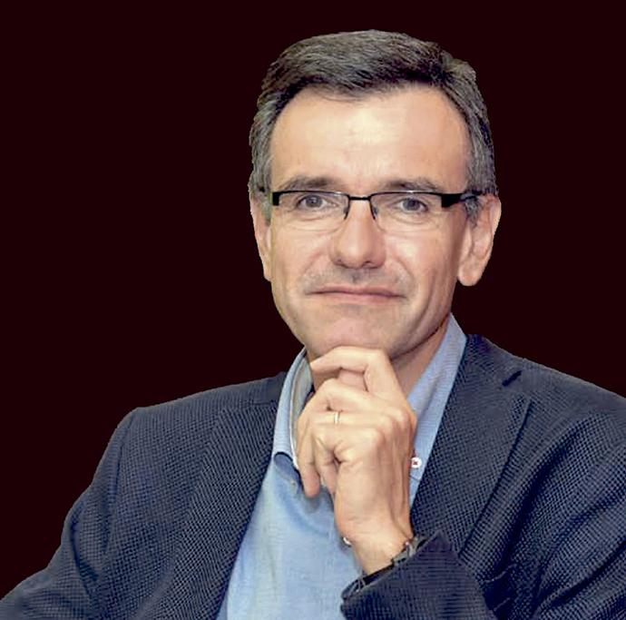 """Eduard Nafría (Kantar): """"La medición integrada es posible, pero necesita consenso"""""""