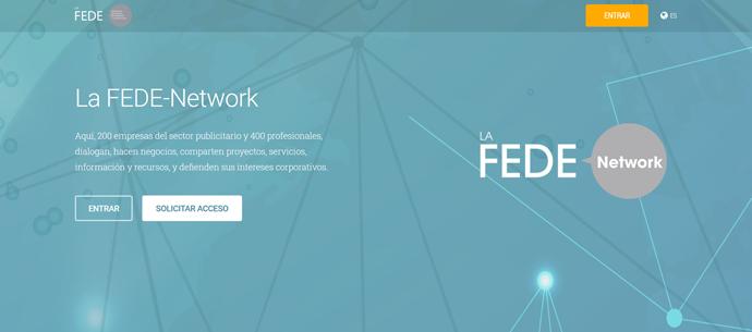 Nace FEDE-Network, la primera gran red colaborativa del sector