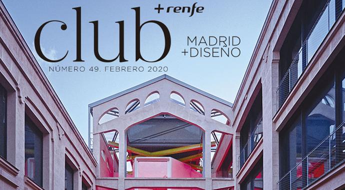 La Factoría de Prisa Noticias renueva la revista 'Club+Renfe'