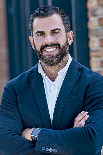 """Vicente Ros (Reprise Digital): """"El modelo de 'identity driven marketing' está lleno de nuevos retos para las marcas"""""""