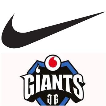 """""""Revolucionar el sector eSports"""",nuevo objetivo común de Vodafone Giants y Nike"""